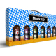 Beer Pack Mockup - GraphicRiver Item for Sale