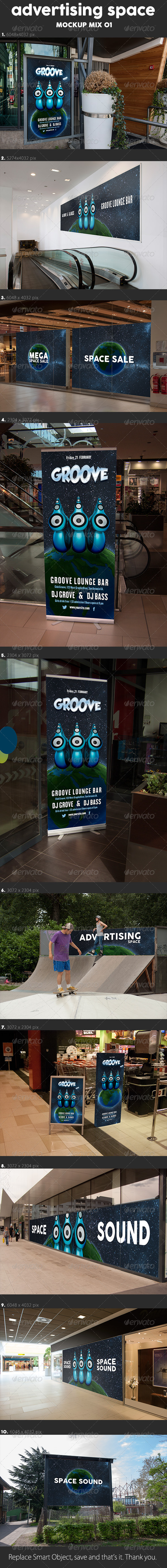 GraphicRiver 10 Ad Mock Up s Mix 01 8038270