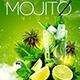 Mojito Night Flyer - GraphicRiver Item for Sale