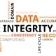 word cloud - data integrity - PhotoDune Item for Sale