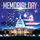 Memorial Day | 4th of July - GraphicRiver Item for Sale