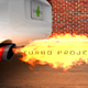 Performance Garage Intro - Supra Backfire - VideoHive Item for Sale