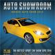 Auto Showroom Multipurpose Flyer 01 - GraphicRiver Item for Sale