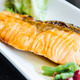 Salmon teriyaki - PhotoDune Item for Sale