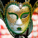 enetian carnival mask - PhotoDune Item for Sale