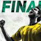 Soccer Championship Finale Flyer - GraphicRiver Item for Sale