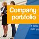 Company Portfolio  - VideoHive Item for Sale