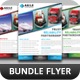 Creative Corporate Flyer Pack Vol 5 - GraphicRiver Item for Sale