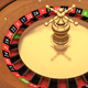3d Roulette Wheel Spinning Loop - 2 Videos - VideoHive Item for Sale