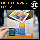 Mobile Apps Flyer/Magazine Ads - GraphicRiver Item for Sale