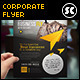 Clean & Modern Corporate Flyer/Magazine Ads - GraphicRiver Item for Sale