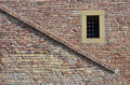 Brick wall and window - PhotoDune Item for Sale