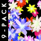Salute Flowers - Pack 9 - VideoHive Item for Sale