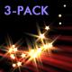 Strike Lightnings - Pack of 10 - 23