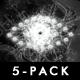 Strike Lightnings - Pack of 10 - 53