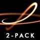 Strike Lightnings - Pack of 10 - 77