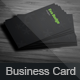 Business Card Template v - 3.1 - GraphicRiver Item for Sale