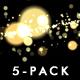 Strike Lightnings - Pack of 10 - 20