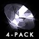 Strike Lightnings - Pack of 10 - 85