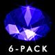 Strike Lightnings - Pack of 10 - 86