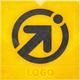 Pointer Logo - GraphicRiver Item for Sale