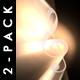 Strike Lightnings - Pack of 10 - 84
