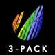 Strike Lightnings - Pack of 10 - 102