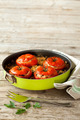 Baked Tomatoes Pan - PhotoDune Item for Sale