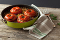 Baked Tomatoes - PhotoDune Item for Sale