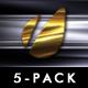 Strike Lightnings - Pack of 10 - 101