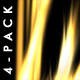 Trance Fire - Transition - Pack 4 - VideoHive Item for Sale