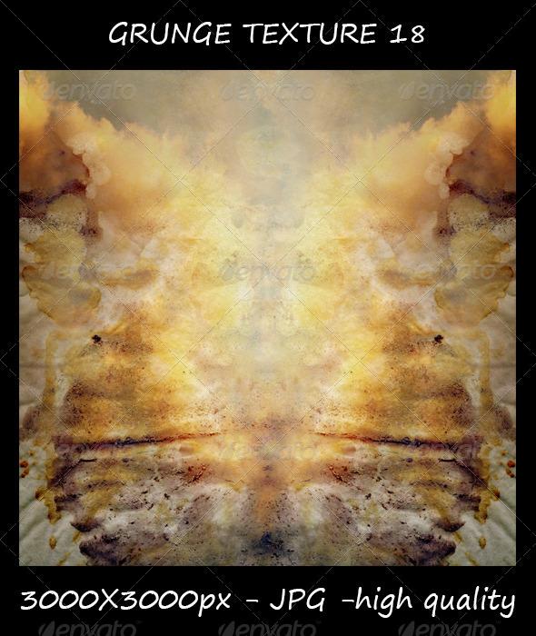 GraphicRiver Grunge Texture 18 8058576