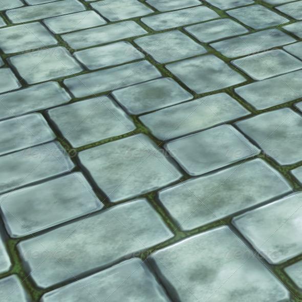 3DOcean Simple brick texture 8058661