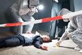 Forensic Team - PhotoDune Item for Sale