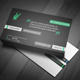 Creative Trading Business Card - GraphicRiver Item for Sale