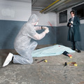 Crime Scene Investigation - PhotoDune Item for Sale