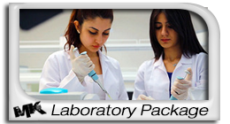 Laboratory Package