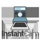 Instant Camera Logo