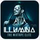 Illumina The Mixtape Elite Cover - GraphicRiver Item for Sale
