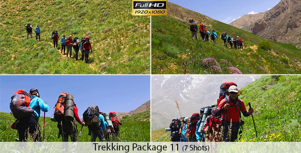 Trekking Package 11