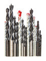 Set of Drill Bits - PhotoDune Item for Sale