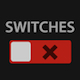 Switches - Edge Animate - CodeCanyon Item for Sale