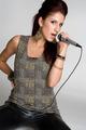 Sexy Singer - PhotoDune Item for Sale