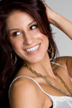 Smiling Latin Girl - PhotoDune Item for Sale