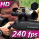Sniper Makes the Shot - VideoHive Item for Sale