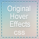 Original Hover Effects - CodeCanyon Item for Sale