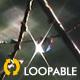 Spring Icy Tears HD Loop - VideoHive Item for Sale