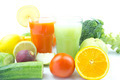 Mix Juices, fruits and vegetable - PhotoDune Item for Sale