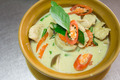 Thailand food Green curry Chicken Intense soup - PhotoDune Item for Sale