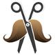 Mr.Barber Logo - GraphicRiver Item for Sale